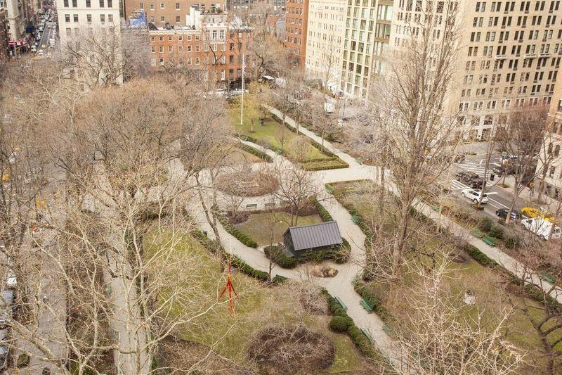34 Gramercy Park East-8AF-6