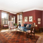 34 Gramercy Park East, Richard Gere, NYC celebrity real estate, Margaret Hamilton
