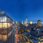 100 Varick 565 Broome Street, Tribeca apartments, SOho Condos