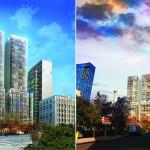 SoHo Shvo Tower 100 Varick Street