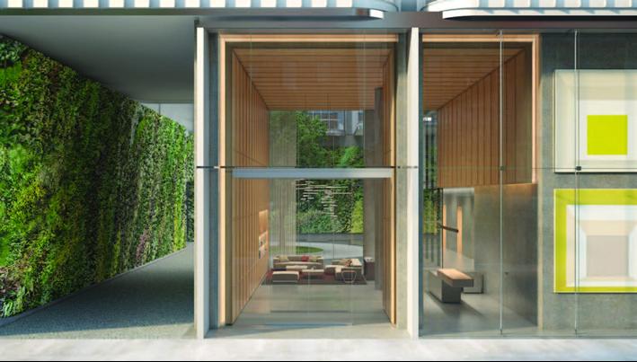 565 Broome Street by Renzo Piano