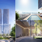 Renzo Piano, Soho Developments, Hudson Suare, New York architecture