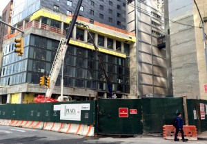 125 Greenwich Street, Shvo, Rafael Vinoly, Financial District construction