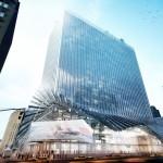 og:image, Bjarke Ingels' Penn Plaza design