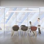 Bjarke Ingels' Penn Plaza design