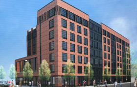 33 Eagle Street, Greenpoint Landing, affordable housing lottery, NYC affordable housing
