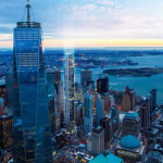 125 Greenwich Street, CityRealty Lower Manhattan