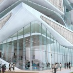 Columbia School of Business, Manhattanville Campus, Diller Scofidio +Renfro, Columbia University