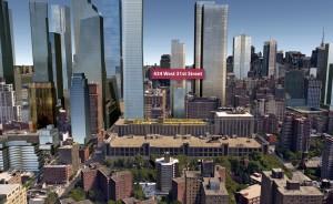 Arisa Realty, Hudson Yards, Far West Side Development