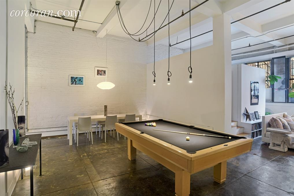 248 17th Street, Greenwood, South Slope, Red Hook, Sunset Park, Loft, cool listings, brooklyn condo for sale