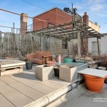 61 withers street, roofdeck, outdoor space