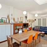 61 withers street, dining area, williamsburg