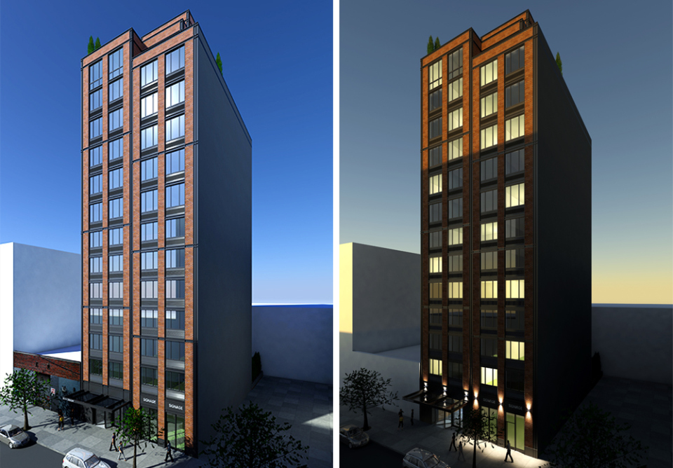 Apartment Building Long Island City queens' new skyline: a rundown of the 30 developments coming to