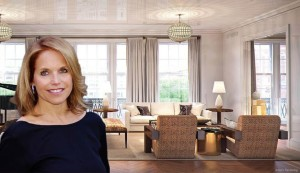 Katie Couric, 151 East 78th Street, John Molner, NYC celebrity real estate