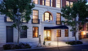 151 East 78th Street, Upper East Side condos, Peter Pennoyer Architects