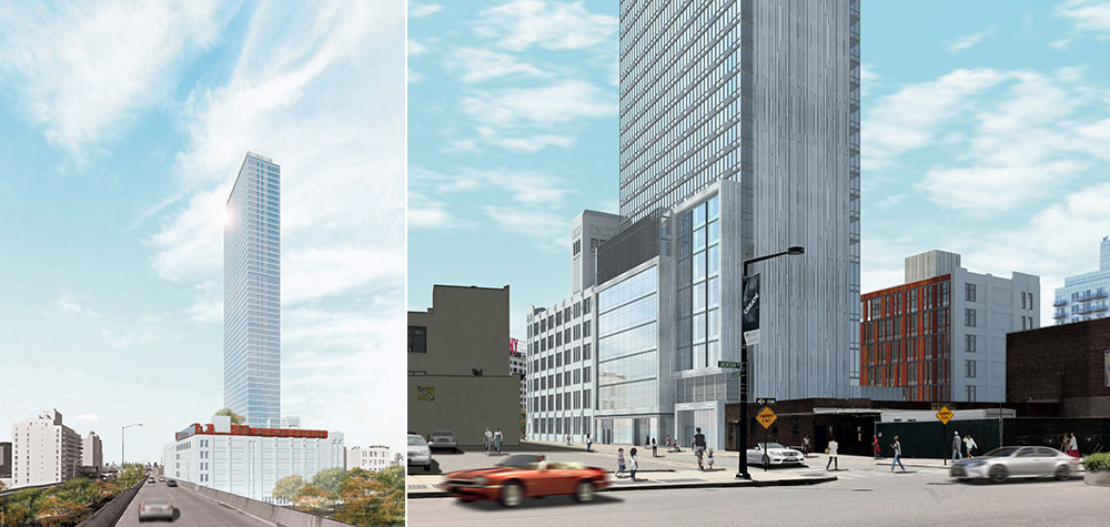Queens' New Skyline: A Rundown of the 30 Developments Coming