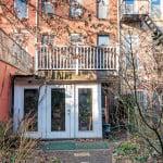 21-24 45th Avenue Rear Doors