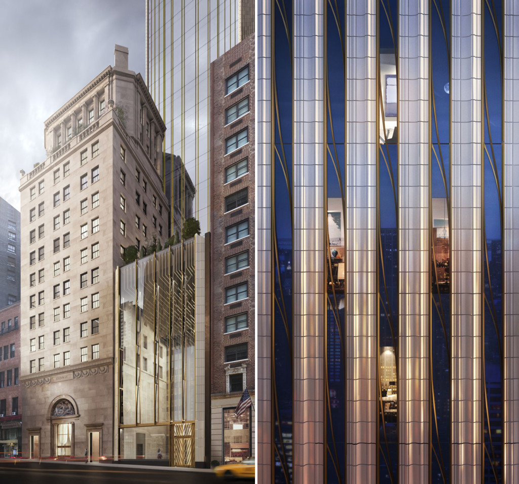 111 West 57th Street, JDS Development, Steinway Tower 2
