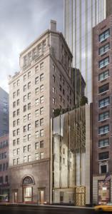 111 West 57th Street, JDS Development, Steinway Tower 2