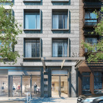 The Nevins, 319 Schermerhorn Street, Issac & Stern Architects, Boerum Hill development