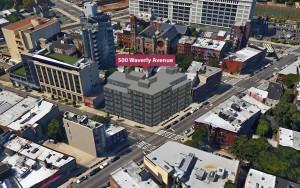 500 Waverly, w500, Clinton Hill, Orange Management