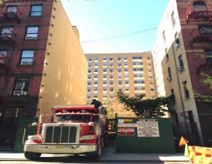 The Baldwin Condominium, 306 West 148th Street, Bottom Line Construction & Development, Harlem development