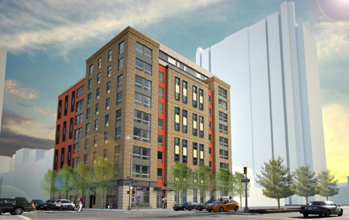 Apply Today for 47 New Affordable Apartments in Central ...
