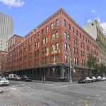 416 Washington Street, 92 Laight Street, Gwyneth Paltrow, Chris Martin, River Lofts