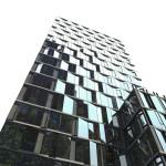 Hudson Square, 111 Varick Street, S9 Architecture, Madigan Development