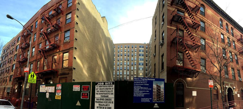 Baldwin Park Condos, 306 West 148th Street, Harlem