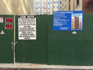 The Baldwin Condominium, 306 West 148th Street, Bottom Line Construction & Development, Harlem development