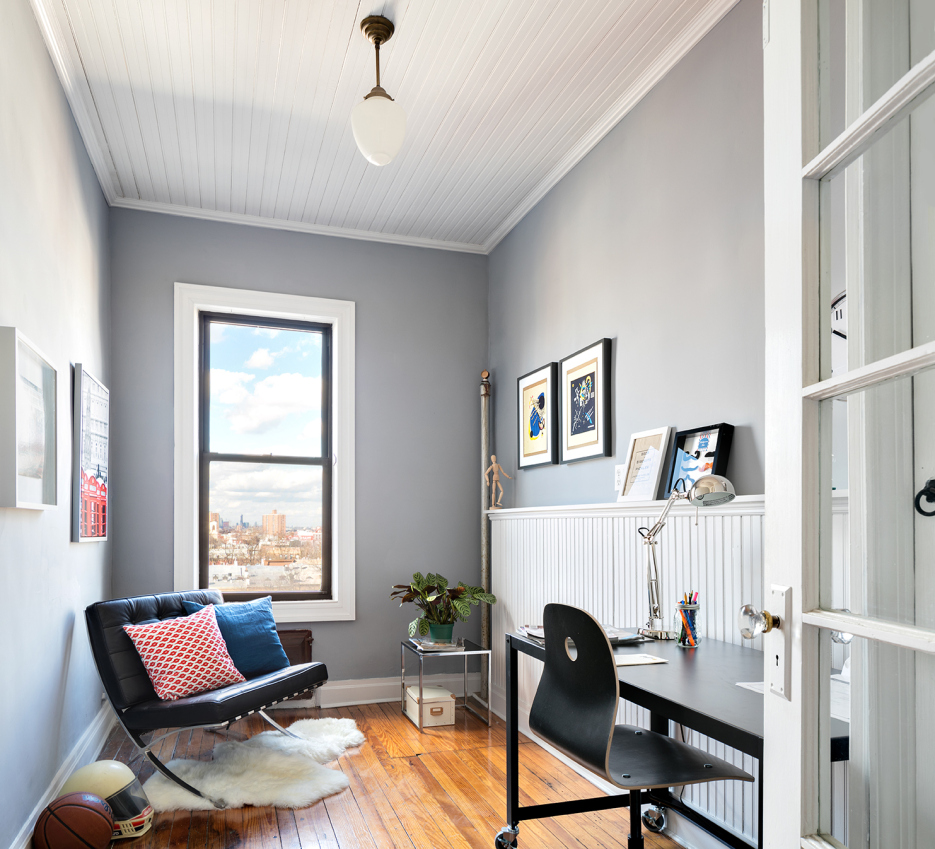 1 8m Flatiron Shaped Prospect Heights Co Op Gets The
