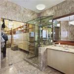 3 Riverside Drive Marble Bath