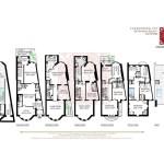 3 Riverside Drive Floorplan