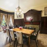 3 Riverside Drive Dining Room