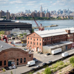 Brooklyn Navy Yard, Navy Yard redevelopment, Building 77, Russ & Daughters