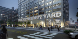 Brooklyn Navy Yard, Navy Yard redevelopment, Building 77, Russ & Daughters