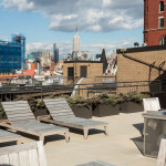 130 Barrow Street, cool listing, west village, loft bed, manhattan condo for sale