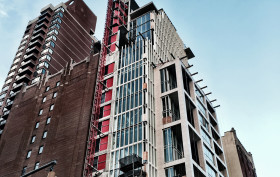301 East 61st Street, Manuel Glas, Lenox Hill, Upper East Side Condos,