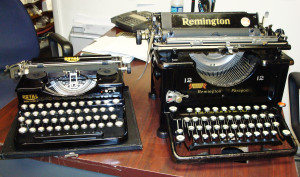 Gramercy Typewriter Company, Abraham Schweitzer, Jay Schweitzer, family-owned businesses