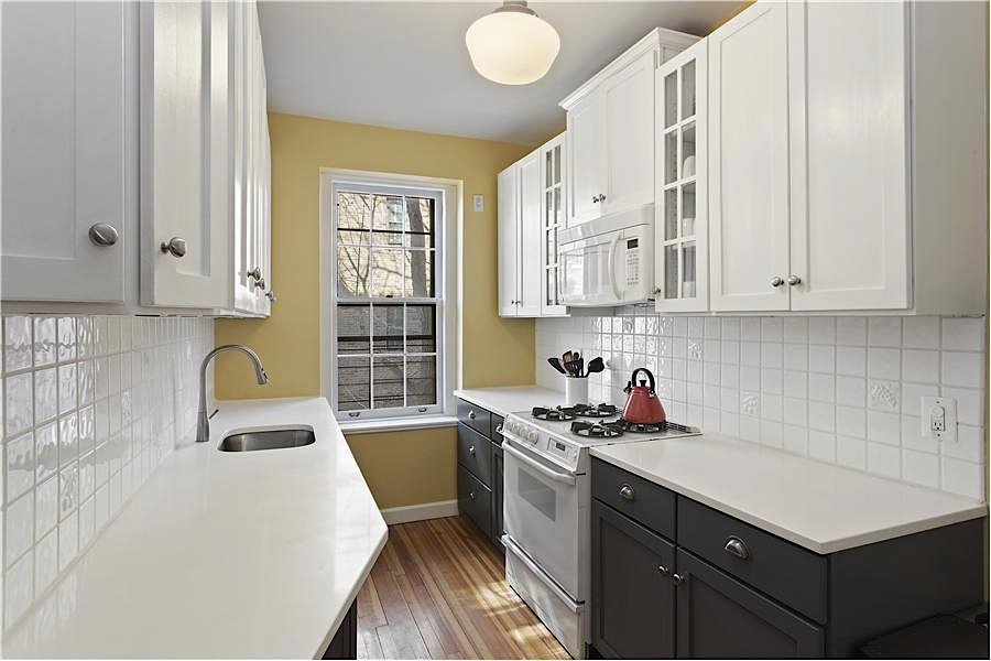33-27 80th Street, kitchen,  the towers, jackson heights