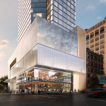 451 Tenth Avenue, VOA Architects, Midtown West, Highgate, Spitzer c