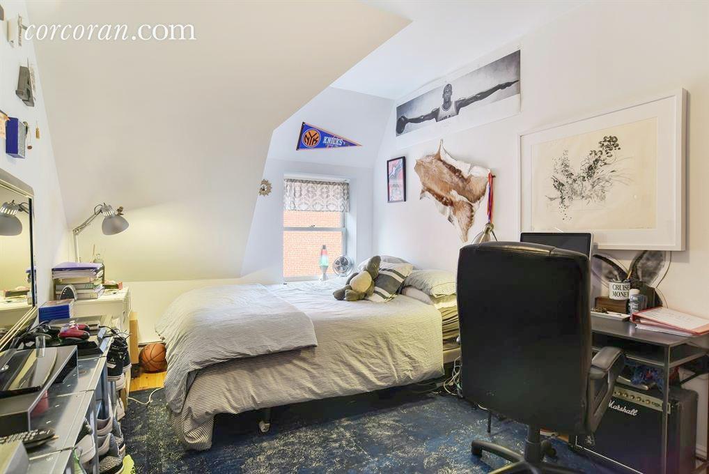 70 8th Avenue Bedroom 2
