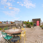 404 3rd Street, park slope, co-op, shared roof deck