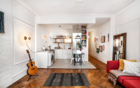 303 3rd Street, kitchen, co-op, park slope