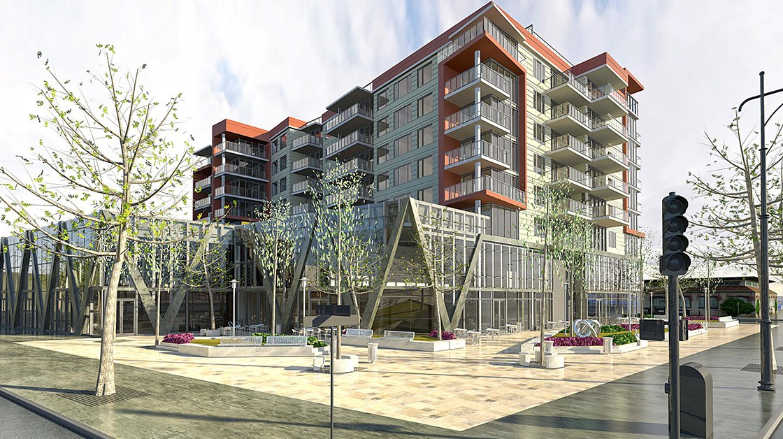 VIEW PHOTO IN GALLERY New Renderings and