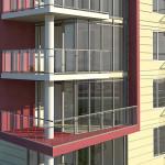 Vue Condominium, 1809 Emmons Avenue, Sheepshead Bay, Brooklyn Condos