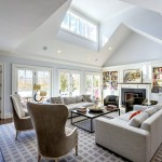 Joy Behar Hamptons home