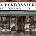 La Bonbonniere, Privilege Signs, James and Karla Murray, disappearing storefronts, NYC mom and pops