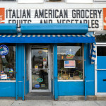 Italian-American Grocery, Privilege Signs, James and Karla Murray, disappearing storefronts, NYC mom and pops